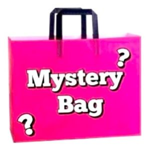 Paparazzi mystery bag (5 items)